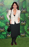 Arlene Phillips at the OVO by Cirque du Soleil press night, Royal Albert Hall, Kensington Gore, London, England, UK, on Wednesday 10 January 2018.<br /> CAP/CAN<br /> &copy;CAN/Capital Pictures