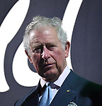 Prince Charles. Opening Ceremony. XXI Commonwealth games. Carrara Stadium. Gold Coast 2018. Queensland. Australia. 04/04/2018. ~ MANDATORY CREDIT Garry Bowden/SIPPA - NO UNAUTHORISED USE - +44 7837 394578