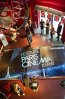 Festival Paris Cinema 2012; Part One