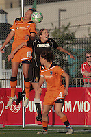 Western New York Flash vs Sky Blue FC June 03 2011