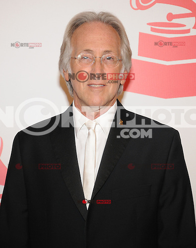 LAS VEGAS, NV - November 14: Neil Portnow attends the Latin Grammys Person of the Year red carpet arrivals at the MGM Grand on November 14, 2012 in Las Vegas, Nevada. Photo By Kabik/ Starlitepics/MediaPunch Inc. /NortePhoto