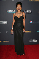 02 February 2018 - Universal City, California - Penny Johnson. 26th Annual Movieguide Awards - Faith And Family Gala. <br /> CAP/ADM/FS<br /> &copy;FS/ADM/Capital Pictures