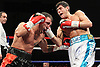 Jamie McDonnell beats Ivan Pozo for the European Bantamweight in Sheffield 03-03-12
