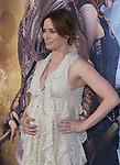 Emily Blunt at The Universal Pictures' American Premiere of The Huntsman: Winter's War held at he Regency Village Theatre in Westwood, California on April 11,2016                                                                   Copyright 2016Hollywood Press Agency