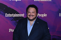 NEW YORK, NEW YORK - MAY 13: Adrian Martinez attends the People & Entertainment Weekly 2019 Upfronts at Union Park on May 13, 2019 in New York City. <br /> CAP/MPI/IS/JS<br /> ©JS/IS/MPI/Capital Pictures