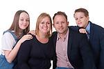 Bassendine Family