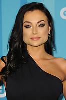 www.acepixs.com<br /> May 18, 2017 New York City<br /> <br /> Christina Ochoa attending arrivals for CW Upfront Presentation in New York City on May 18, 2017.<br /> <br /> Credit: Kristin Callahan/ACE Pictures<br /> <br /> <br /> Tel: 646 769 0430<br /> Email: info@acepixs.com