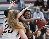 Bentonville at Springdale basketball 2/13/2018