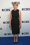 Jane Pauley arrives at the CBS Upfront at The Plaza Hotel in New York City on May 17, 2017.