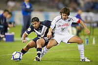 AFC-Champions League - Melbourne Victory v Kawasaki Frontale - 31 March 2010