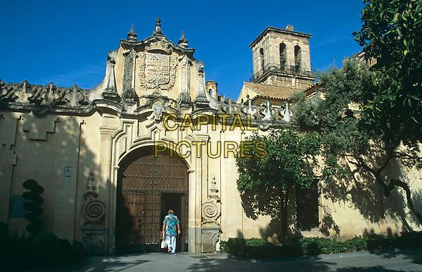 Iglesia de San Hipolito, Cordoba, Spain
