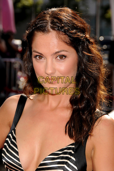 "MINKA KELLY .""Speed Racer"" Los Angeles Premiere at the Nokia Theatre, Los Angeles, California, USA, 26 April 2008..portrait headshot.CAP/ADM/BP.©Byron Purvis/Admedia/Capital PIctures"