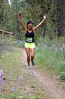 2017 Evergreen Trail Run - Echo Valley