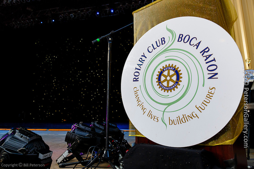 The Rotary Club of Boca Raton presents the 2014 Future Stars Performing Arts Competition featuring middle and high school students performing.