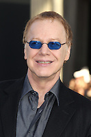 Danny Elfman at the premiere of Warner Bros. Pictures' 'Dark Shadows' at Grauman's Chinese Theatre on May 7, 2012 in Hollywood, California. © mpi26/ MediaPunch Inc.