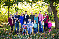 Francis Family October 2015