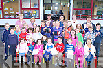 Ballyfinnane National School parents association are organising fundraisers for the school including a Ce?ili night and a table quiz in Ballyfinnane Hall on Saturday 15 November   Copyright Kerry's Eye 2008