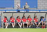 120714 Telford v Blackburn Rovers PSF