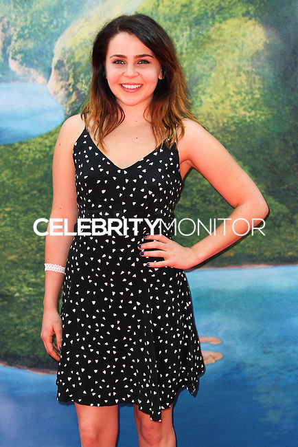 "BURBANK, CA, USA - MARCH 22: Mae Whitman at the Los Angeles Premiere of DisneyToon Studios' ""The Pirate Fairy"" held at Walt Disney Studios on March 22, 2014 in Burbank, California, United States. (Photo by Xavier Collin/Celebrity Monitor)"