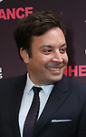 """Jimmy Fallon attends Opening Night performance of """"The Inheritance"""" at the Barrymore Theatre on November 17, 2019 in New York City."""