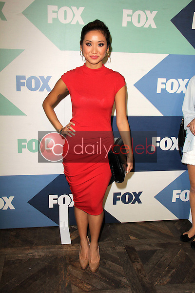 Brenda Song<br />