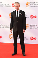 John Simm arriving for the BAFTA TV Awards 2018 at the Royal Festival Hall, London, UK. <br /> 13 May  2018<br /> Picture: Steve Vas/Featureflash/SilverHub 0208 004 5359 sales@silverhubmedia.com
