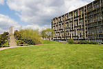 ROBIN HOOD GARDENS LONDON E14  UK