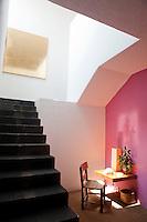 Casa Barragan, Luis Barragan's house in Mexico City