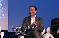 SAO PAULO, SP - 06.06.2017 - CIAB-FEBRABAN - O Prefeito João Dória participa da Ciab Febraban 2017 na manhã desta terça-feira (6) no Expo Transamérica, zona sul de São Paulo.(Foto: Fabricio Bomjardim / Brazil Photo Press)