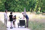 """""""Magnum""""<br /> <br /> de Nicolas Boulard<br /> Festival des Fabriques<br /> Parc Jean Jacques Rousseau<br /> le 27/06/2015<br /> (C)2015 Laurent paillier / photosdedanse.com, tous droits r"""