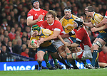 Wales V Australia 1108