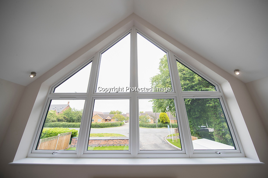 18/06/19<br /> <br /> Keystone, Gable Window, at 109 Cotes Road, Barrow upon Soar.<br /> <br /> All Rights Reserved, F Stop Press Ltd +44 (0)7765 242650 www.fstoppress.com rod@fstoppress.com