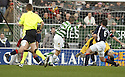 06/11/2005         Copyright Pic : James Stewart.File Name : sct_jspa04 falkirk v celtic.AIDEN MCGEADY SCORES CELTIC'S SECOND.Payments to :.James Stewart Photo Agency 19 Carronlea Drive, Falkirk. FK2 8DN      Vat Reg No. 607 6932 25.Office     : +44 (0)1324 570906     .Mobile   : +44 (0)7721 416997.Fax         : +44 (0)1324 570906.E-mail  :  jim@jspa.co.uk.If you require further information then contact Jim Stewart on any of the numbers above.........