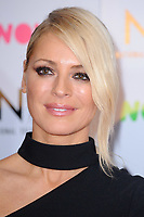 Tess Daly at the National Television Awards 2018 at the O2 Arena, Greenwich, London, UK. <br /> 23 January  2018<br /> Picture: Steve Vas/Featureflash/SilverHub 0208 004 5359 sales@silverhubmedia.com