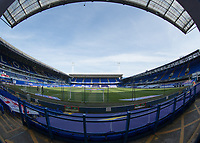 A general view of Portman Road during Ipswich Town vs Wigan Athletic, Sky Bet EFL League 1 Football at Portman Road on 13th September 2020