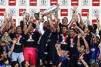 FUTBOL 2012 CLAUSURA