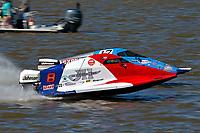 Frame 17: Final lap of heat race 2: Jeremiah Mayo (#8), Chris Hughes (#17)       (SST-45)