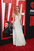 WESTWOOD, CA - JUNE 7: Annabelle Wallis, at the World premiere of Tag at the Regency Village Theatre in Westwood, California on June 7, 2018. <br /> CAP/MPIFS<br /> &copy;MPIFS/Capital Pictures