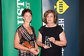 Coach of the Year Award winner Kirsten Hellier - Athletics. Counties Manukau Sport  Sporting Excellence Awards held at TelstraClear Pacific Events Centre, Manukau City, on December 10th, 2009.Counties Manukau Sport  Sporting Excellence Awards held at TelstraClear Pacific Events Centre, Manukau City, on December 10th, 2009.
