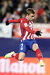 Atletico de Madrid's Antoine Griezmann during La Liga match. March 1,2016. (ALTERPHOTOS/Acero)