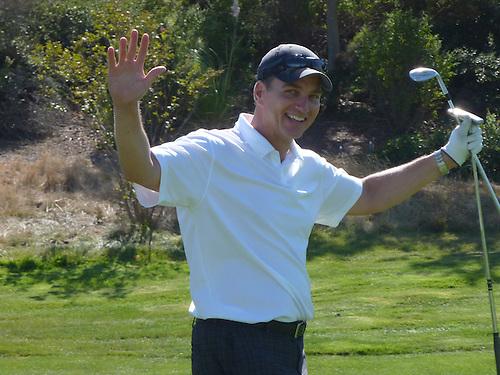 2010-09 SW Golf Tournament ..Photo by Joe Rosenthal