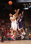 Men's Basketball vs. Northwestern State