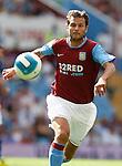 Aston Villa's Patrik Berger..Pic SPORTIMAGE/Simon Bellis..Pre-Season Friendly..Aston Villa v Internazionale..4th August, 2007..--------------------..Sportimage +44 7980659747..admin@sportimage.co.uk..http://www.sportimage.co.uk/