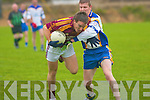 Martin Burke Keel and Kieran Quirke Duagh   Copyright Kerry's Eye 2008