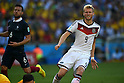 Andre Schurrle (GER), JULY 4, 2014 - Football / Soccer : FIFA World Cup Brazil 2014 quarter-finals match between France 0-1 Germany at Estadio do Maracana in Rio de Janeiro, Brazil. (Photo by FAR EAST PRESS/AFLO)