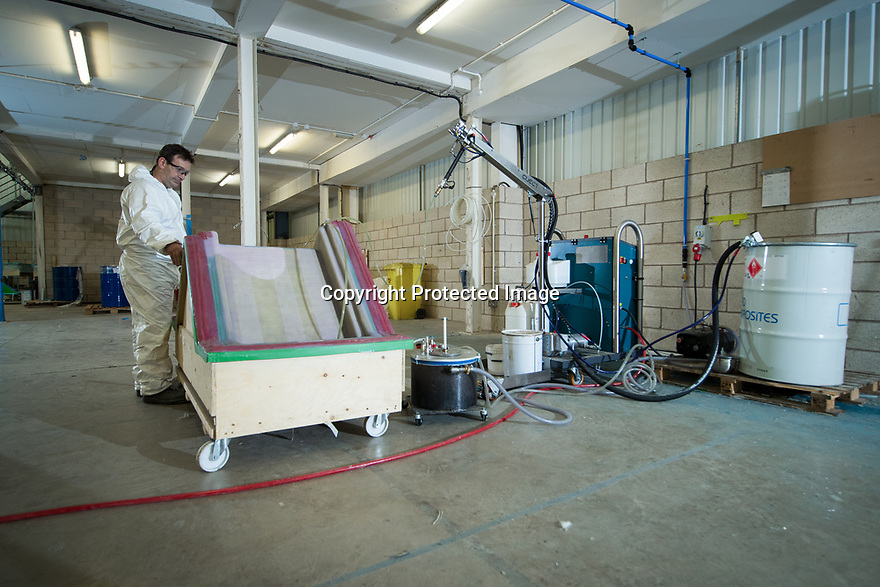 03/10/18<br /> <br /> IG Keystone Factory, Overseal, Derbyshire.<br /> <br /> All Rights Reserved: F Stop Press Ltd. +44(0)1335 344240  www.fstoppress.com www.rkpphotography.co.uk