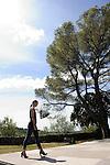 MURRAY Michele - Atlas Etude #02