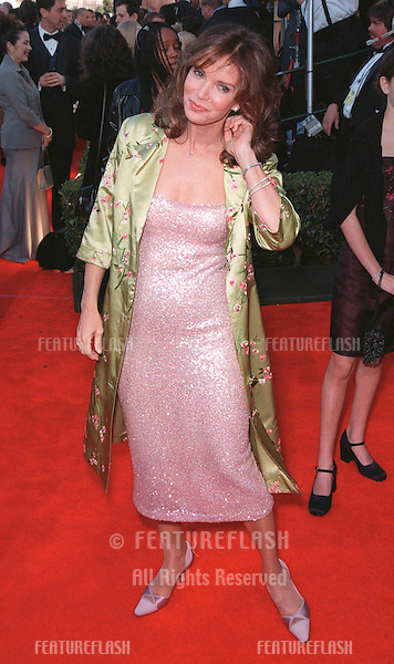 07MAR99: Actress JACLYN SMITH at the Screen Actors Guild Awards..© Paul Smith / Featureflash