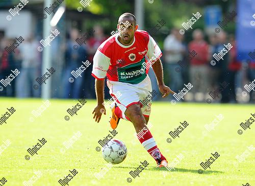 2011-07-09 / Voetbal / seizoen 2011-2012 / R. Antwerp FC / Oved Reuven..Foto: mpics
