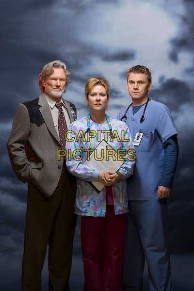 KRIS KRISTOFFERSON, JOBETH WILLIAMS & RICK SCHRODER.in 14 Hours.*Editorial Use Only*.www.capitalpictures.com.sales@capitalpictures.com.Supplied by Capital Pictures.